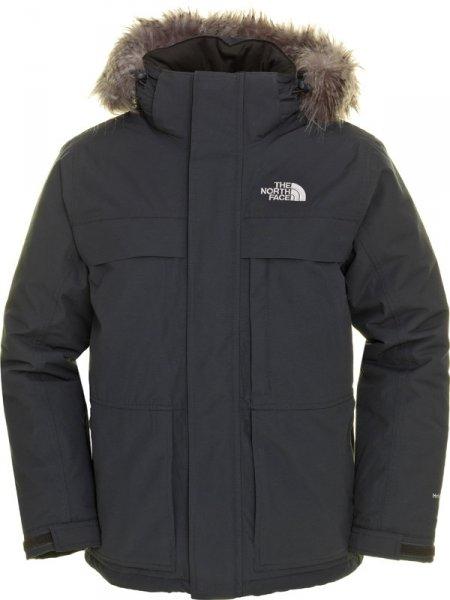 Winterjacke The North Face Nanavik für nur 152,90 EUR inkl. Versand (Größen L, XL)