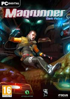 [Steam] Magrunner: Dark Pulse @ Amazon.com