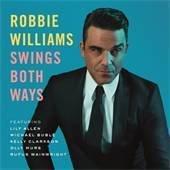 """""""Swings Both Ways"""" / Robbie Williams (CD)     [UPDATE]"""