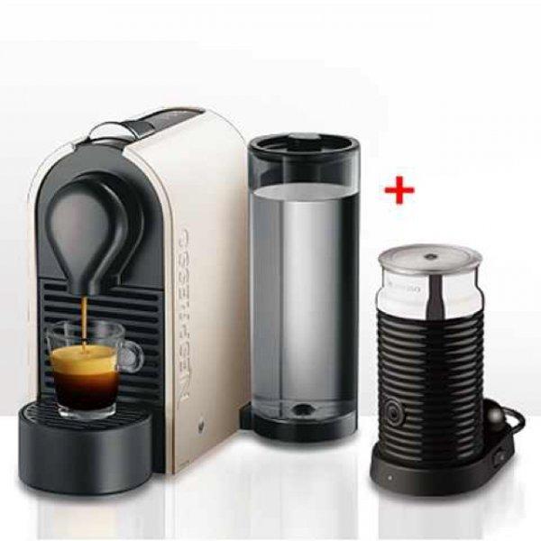 [LOKAL] Krups Nespresso U bundle XN2511 @ Saturn Jena