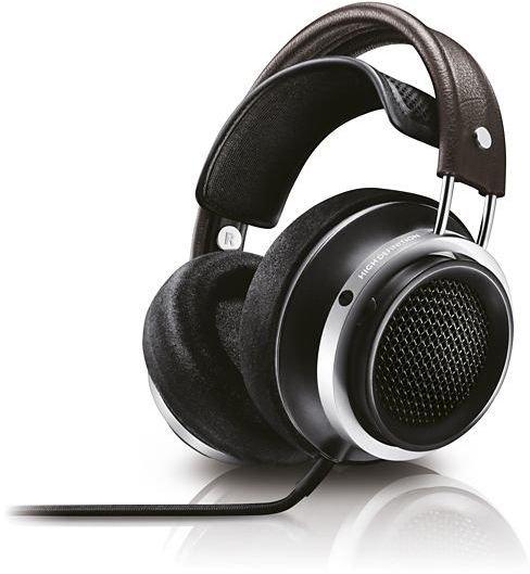 Philips Fidelio X1/00 für ca. 180€ bei Amazon UK