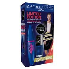 Maybelline Jade Fashion Hero gratis Nagellack