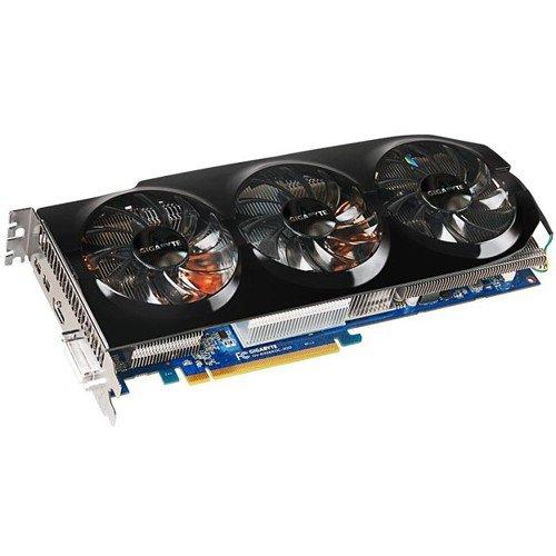Gigabyte Radeon R9 280X WindForce 3X OC