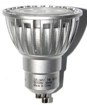 """Osram-""""LED Star""""-Spot, ca. 7 Watt, ersetzt bis 50 W Halogen (ausverkauft)"""