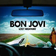 Bon Jovi Lost Highway (Special Edition) MP-Album 3,99 €