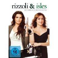[Cede.de] [DVD] Rizzoli & Isles Staffel 3