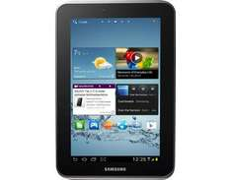 Samsung Galaxy Tab 2 7.0 WiFi 8GB [MeinPaket.de]
