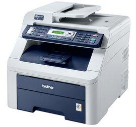 Brother MFC-9120CN guter 4in1 Farblaser WHD wie neu mit 20 gedruckten Seiten zu 236,99 statt ganz neu ab 319 Euro in Idealo