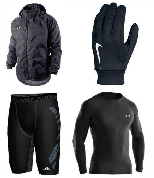 Winterkleidung 29%-58% reduziert + 10% Gutschein bei 11teamsports