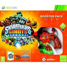 SKYLANDERS Giants Booster Pack (REGIONAL)