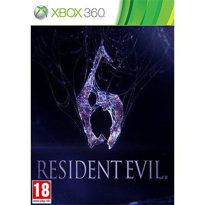 Resident Evil 6 (360) für 8,21 €