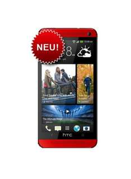 Allnetflat RED M Vertrag - mit Top Smartphones - günstige Grundgebühr