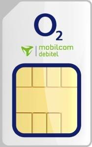 kostenlos Mobilcom-Debitel o2 Blue Basic inkl o2 Flat,50Min,200 SMS & 200MB