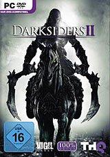 [Gamesload] Darksiders 2 (Steam)