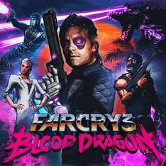 [Download] Far Cry 3 Blood Dragon @ Kinguin