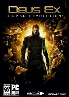[Steam] Deus Ex: Human Revolution