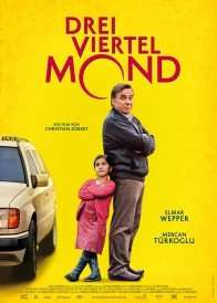 Film Dreiviertelmond gratis im Stream
