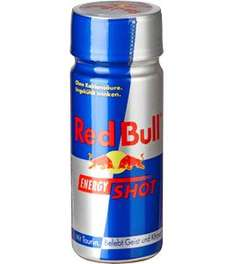[Lokal?] Red Bull Energy Shot 50cent statt 1,99€ @Kaufland