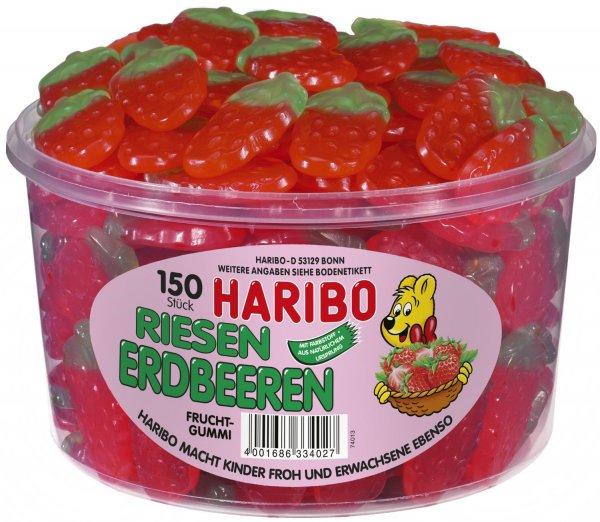 Haribo 50% Rabatt (12 Verschiedene) bei Allyouneed bei 20€ MBW Ausverkauft.Oder mit Deren Worten:bald wieder verfügbar