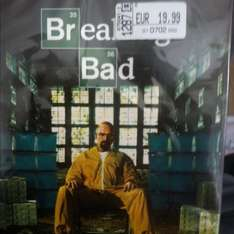 Breaking Bad Season 5 (DVD) für 19,99€