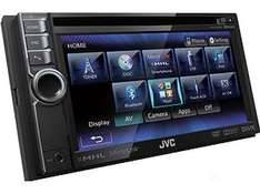 [Online] JVC KW-NSX600 6.1 MONICEIVER 2DIN MIRRORLINK für 299,- @ACR Essen