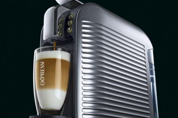 "Aldi bietet eigenes Kaffee-Kapsel-System ""Expressi"" ab 30.10."