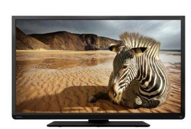 [Lokal MM Reutlingen] Toshiba LCD-Fernseher 32 W 1343 DG (TRIPLE-TUNER) - vermutlich nur heute 20.10.13