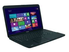 "[notebooklieferant] Toshiba Satellite Pro C850-1HH - Intel i5 / 4GB RAM / 750GB HD / Win8 professional / 39,6cm (15,6"")"