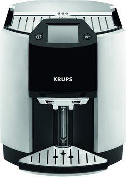 [SATURN] Krups EA9000 Automatic Espresso Kaffee-Vollautomat