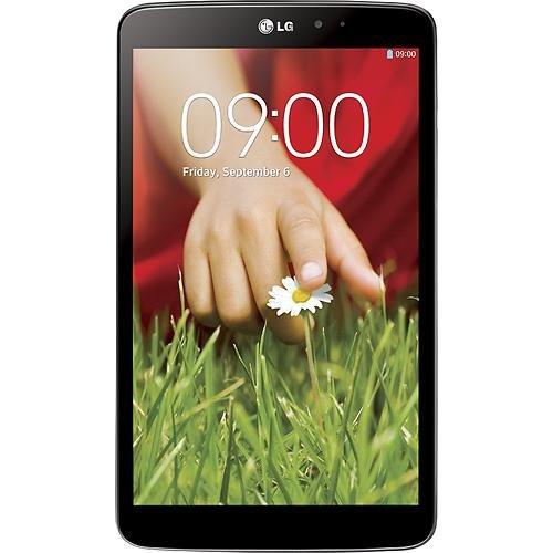 [Media-Markt] LG G-PAD 8.3 16GB schwarz oder weiss