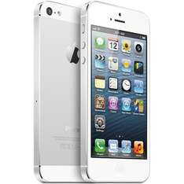 Apple  iPhone 5 weiß 16GB @ebay 499€