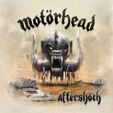 Motörhead - Aftershock MP3