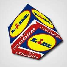 Lidl Mobile  ALL-NET-FLAT 19,99€