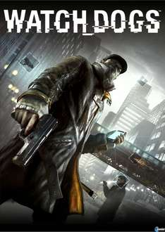 Watch Dogs uncut Pc NUR 49,95€