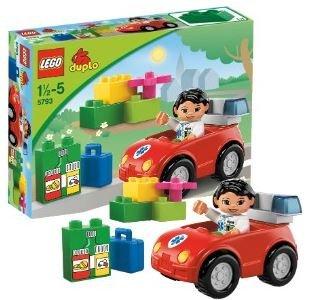 MyToys zu jedem Kauf von Lego Duplo die Notärztin gratis
