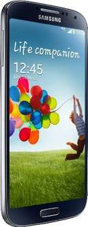 Samsung Galaxy S4 - Warehouse Deals - Black Mist - WIE NEU - AMAZON - 403,62 €