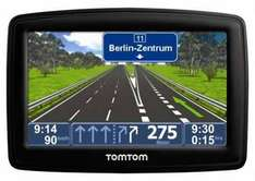 "TomTom XL 2 IQ CE ""4 GB Version"" für 84,90 EUR @eBay"