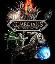 [GMG] Guardians of Middle-earth/Wächter von Mittelerde (Steam)