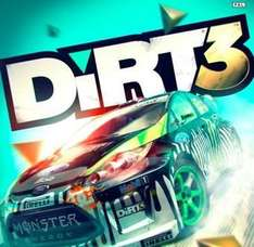 [PC/Steam] Dirt 3 für 4,99€