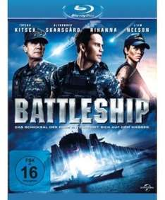 [Amazon.de] Battleship Bluray