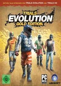 [Gamesload] Trials Evolution Gold Edition (uPlay)