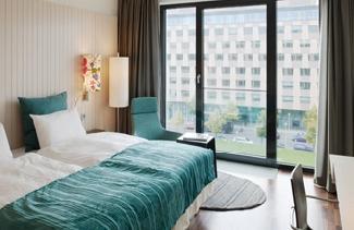 Animod: 3 Tage Berlin für 2 im 4* Scandic Hotel für 119€