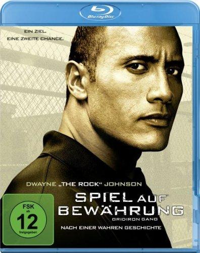 Diverse Blu-rays für 5,99€ inkl. Versand @ Redcoon.de zb: Spiel auf Bewährung mit Dwayne Johnson