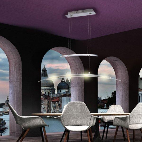 [Ebay] LED Hängelampe Hängeleuchte Deckenlampe 146,80€ inkl. Versand
