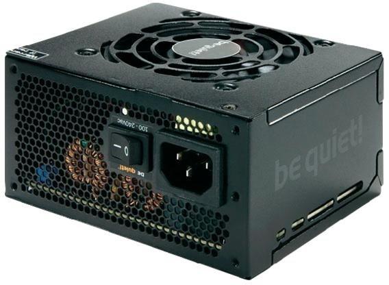 41,84€ PC-Netzteil Be Quiet Sfx Power 350w PC-Netzteil @voelkner