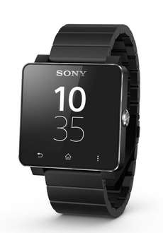 Sony SmartWatch 2 für 124,99€ - Smartwatch