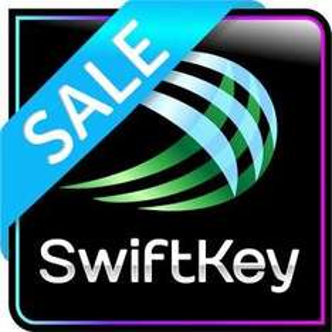 Android™ SwiftKey Tastatur [1,99€ statt 3,99€]