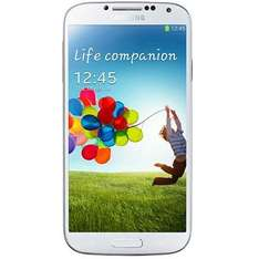 Samsung GS4 weiß (Vodafone) für 399€ @Talk-Point