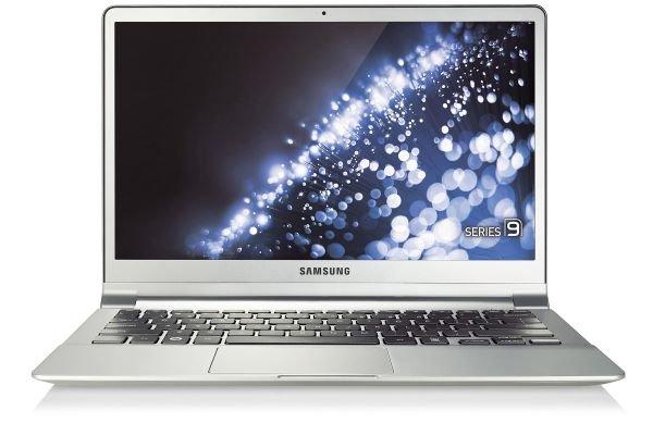 Samsung Serie 9 900X3D A02 13,3'' Notebook