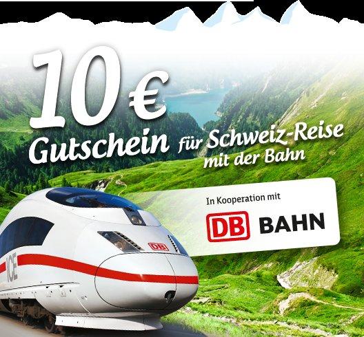 10 Euro Bahn ecoupon beim Kauf von Emmi Müsli für Reise in die Schweiz